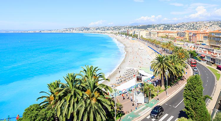 Niza - Francia