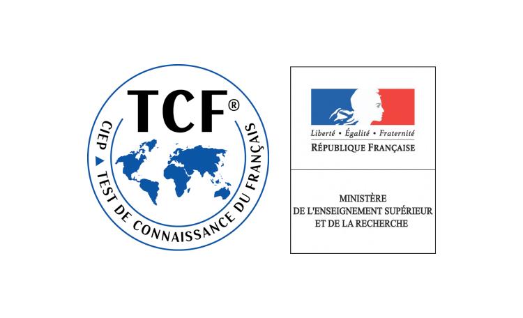 test francés TCF
