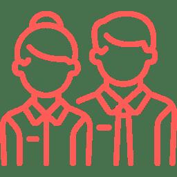 Clases de francé dúo o en pareja
