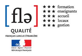 Escuelas de FLE francés como lengua extranjera