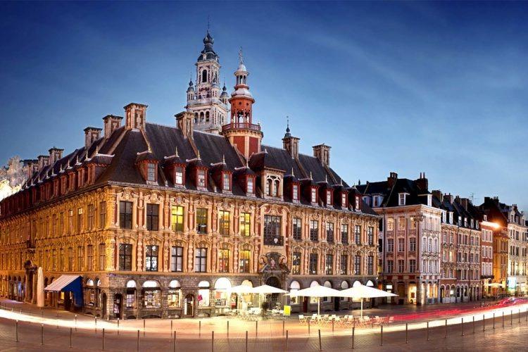 Vivir en Lille: las mejores zonas