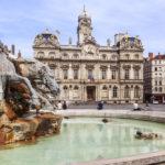 estudiar francés en Lyon